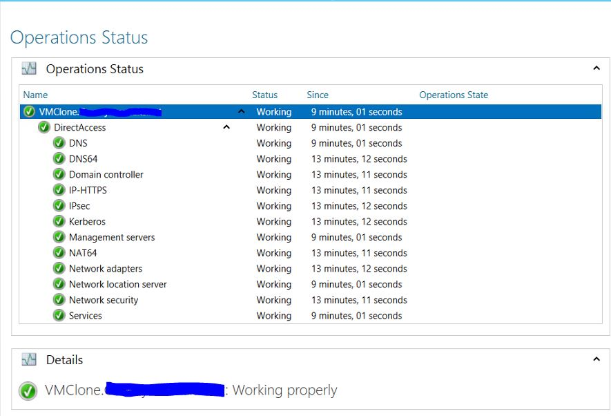 My Step By Step Directaccess Configuration On Windows Server 2012 R2
