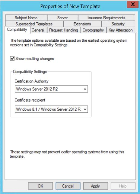 Secure wireless access and authentication with radius on ws2012r2 nps2 yadclub Images